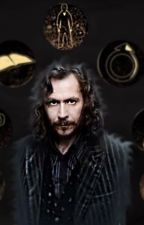 Sirius Black And The Horcruxes by ProfessorHolmes