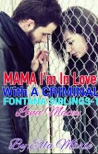 "IONA MACEY (On Going) """"Mama I'm InLove With A Criminal"""""" by winonafontana"