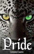 Pride by LOSTINTHEDEEPDARK