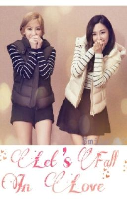 [TAENY] ONESHOT_ Let's Fall In Love