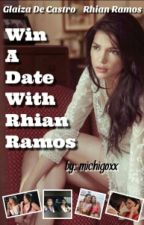 Win A Date With Rhian Ramos by michigoxx