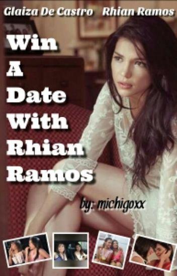 Win A Date With Rhian Ramos