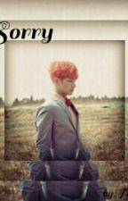 Sorry  // Kim TaeHyung by JRVjimin