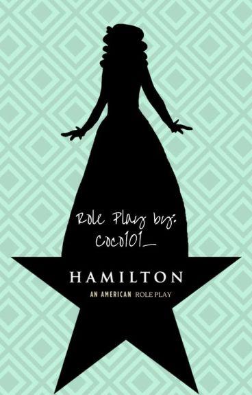Hamilton role play