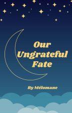 My Sad Love Story BOOK 1  by kirtaana2290