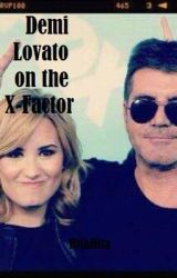 Demi Lovato on the X-Factor by HilaHila