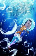 BoJack's Underwater Graphics by BeMyGarrix