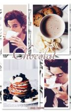 Chocolat [ Larry Stylinson ] by dark-wings