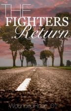 The fighters return crypt keepers series book two by WoundedRose_01