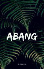 Abang - Pcy by pcyaja