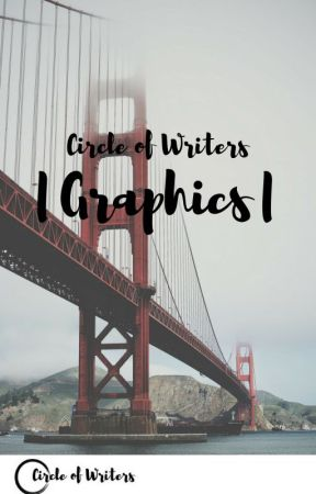 Circle of Writers Graphic Designers by CircleofWriters