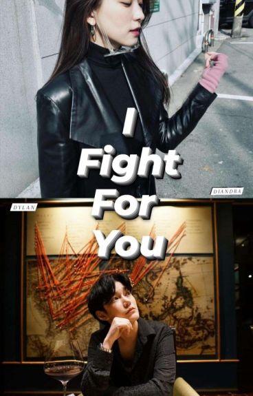 I Fight For U