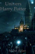 Univers Harry Potter by Marie_Balan