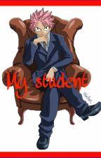 My student by 21st_Century_GRLS