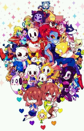 undertale Individual rp(do Not Roleplay)
