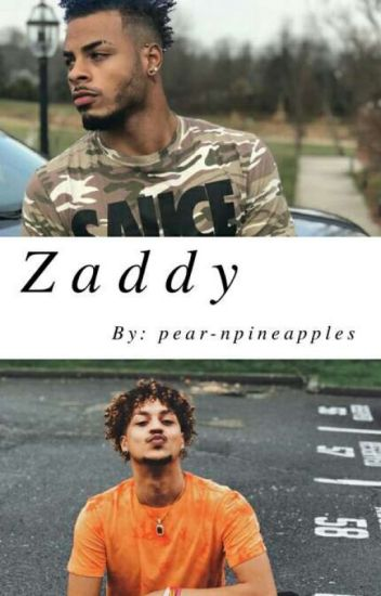 Zäddy (Slowly Writing)