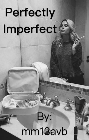 Perfectamente imperfecta (simbar)