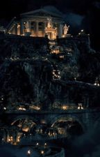 The Child of the Dead Sea (a Percy Jackson fanfic) by hsk2601