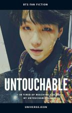Untouchable   K.T.H by universejeon