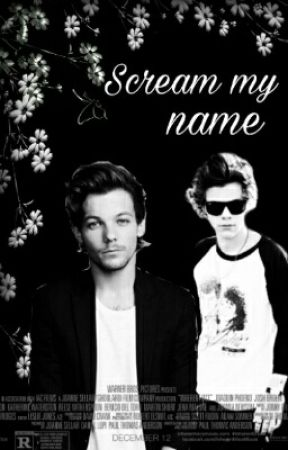 Scream my name [larry] by sonia1045