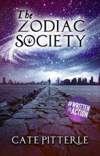 The Zodiac Society by DarkSkyDreaming