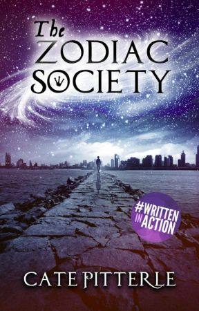 The Zodiac Society by DarkSkyDreaming