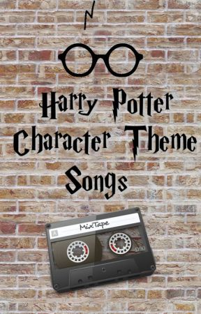 Harry Potter Character Theme Songs ✔ by miss-helianthus