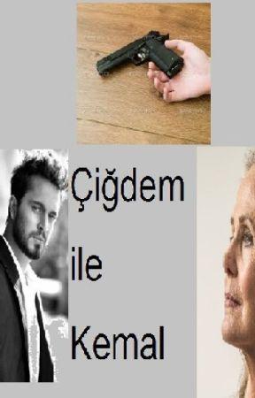 Çiğdem ile Kemal by MuratYldrmolu