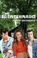 EL INTERNADO- H.S/ L.T by Sariuus11