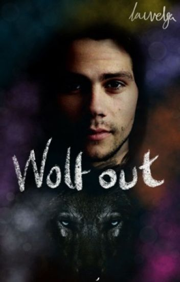 Wolf out [m-preg]