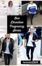One Direction Pregnancy Series 🤰 by Hannah1D638