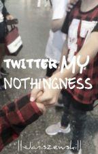 Twitter; my nothingness || Janiszewski by lek_na_wszystko