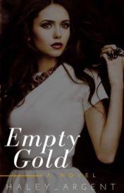Empty Gold > Allison Argent by Haley_Argent