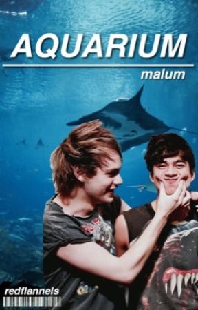 Aquarium; Malum [COMPLETED] by redflannels
