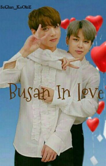 BUSAN IN LOVE