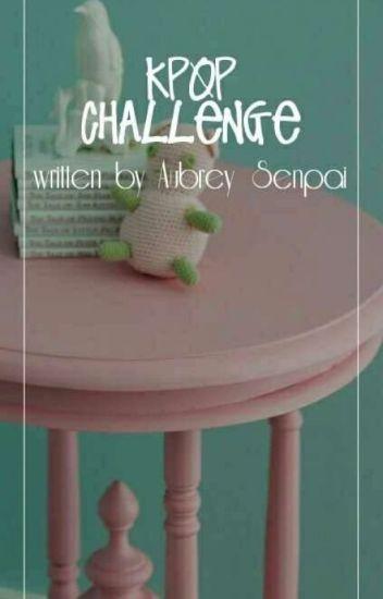 KPop Challenge!