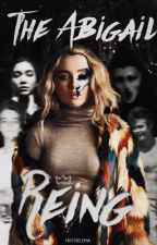 The Abigail Reign // Lucaya & Riarkle Fic by hotselena