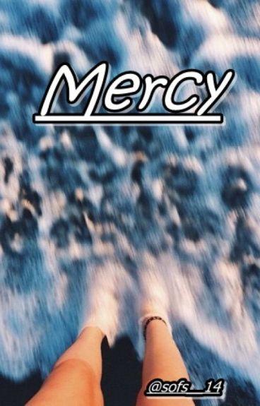 Mercy - André Silva