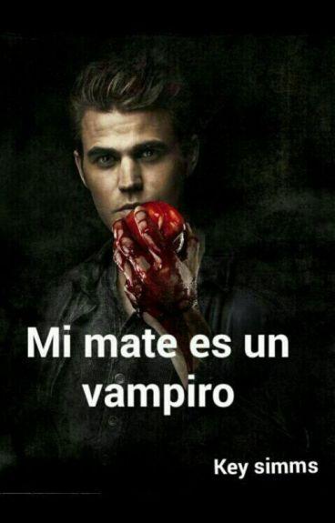 "Mi Mate Es Un Vampiro/""#NHAwars"""