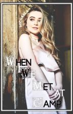 When We Met at Camp ~ A Xander and Emma Fanfiction by rileysmayaville
