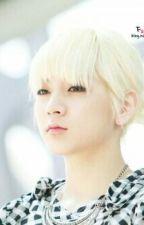 Tan Especial Para Mi Ren(choi Min Ki) by xiommy_17