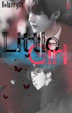 Little Girl - Livro 2 - Vhope  (Hiatus) by BeLarrySt