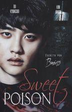 Sweet poison. by Baozi173