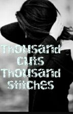 Thousand cuts Thousand stitches by 2505_Anna