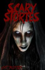 Scary Stories 3 by cat_bostick