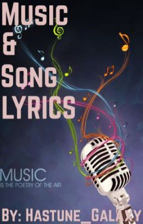Music Song Lyrics