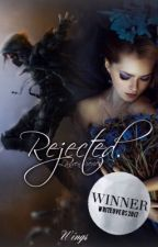Rejected ✔️(#WriteOvers) by ChaseDevil