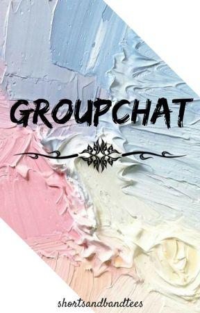 Groupchat (Football) by shortsandbandtees