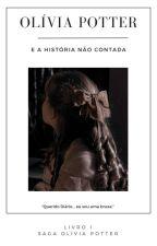Olívia Potter e a Pedra Filosofal by garota_anonima2