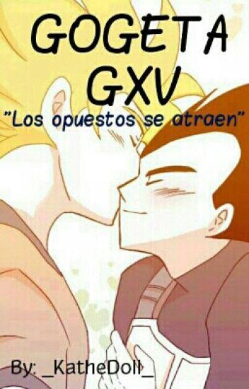 GOGETA GXV